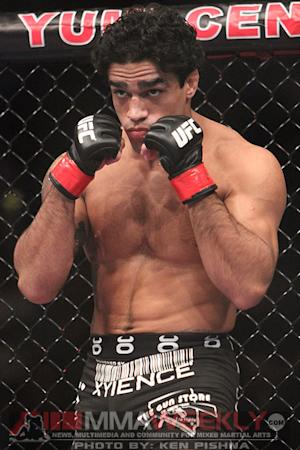 It Wasn't Vitor Belfort; Thiago Tavares Tests Positive for Steroids Following UFC on FX 7