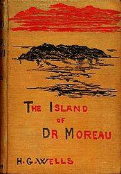 Warner Bros Eyes 'Island Of Dr. Moreau'