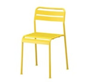 The Ikea Roxö Chair.