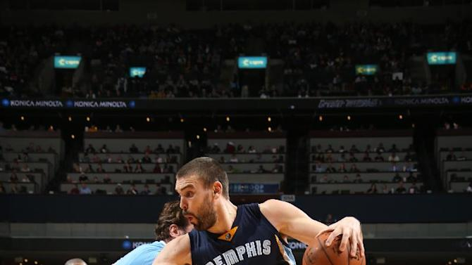 Grizzlies rout Clippers 107-91, improve to 12-2