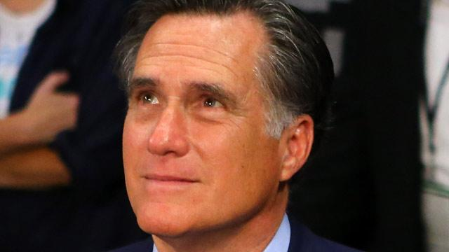In First Interview, Mitt Romney Says He Lost Because He Failed to Reach Minorities, 'Kills' Not to Be in Washington