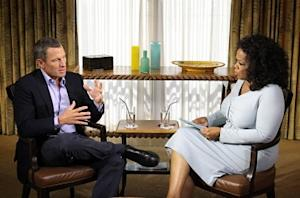 Ratings: Lance Armstrong's Oprah Interview Draws 3.2 Million Viewers