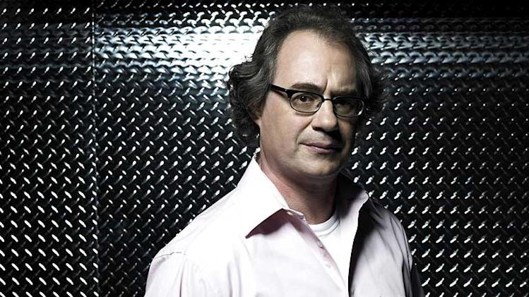 John Billingsley stars as Egan Foote in The Nine on ABC.