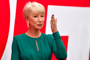 Toronto: Participant Teams With DreamWorks on Helen Mirren Restaurant Drama