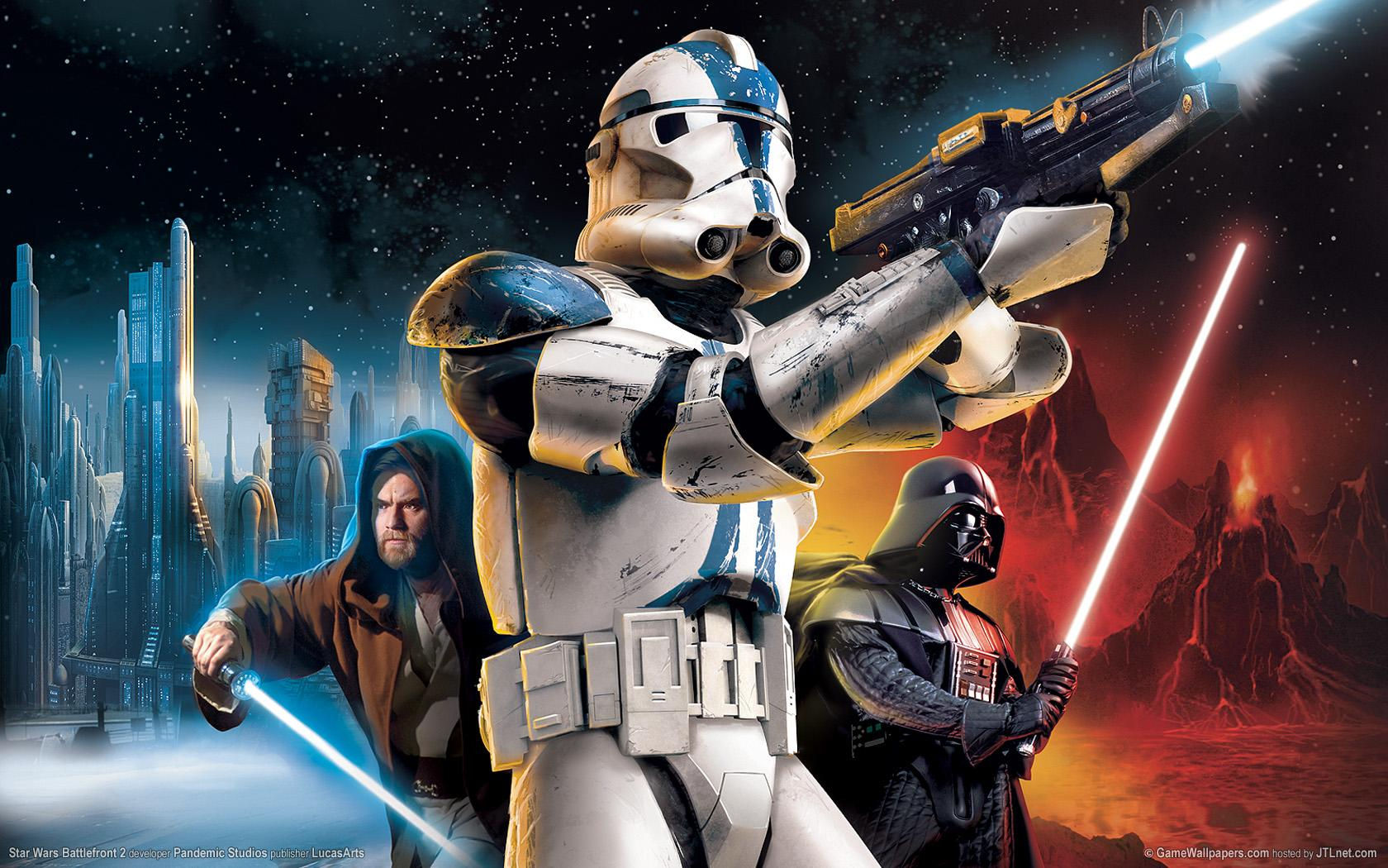 All the Star Wars May the 4th Gaming Deals