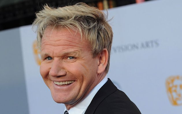 Gordon Ramsay cuisinier le plus riche du monde selon Forbes