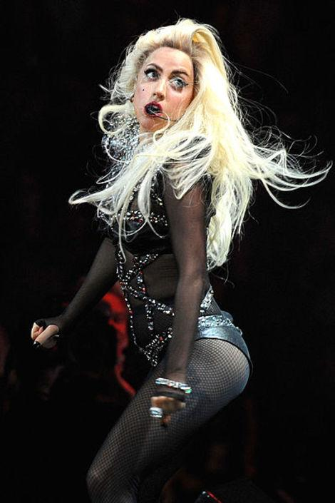 Lady Gaga Blasts Her Critics: Other Stars Who Have Fought the Battle of the Bulge