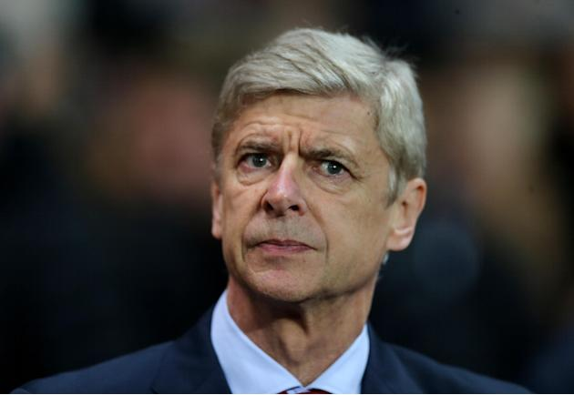 Arsene Wenger will be sending a full-strength team to Greece