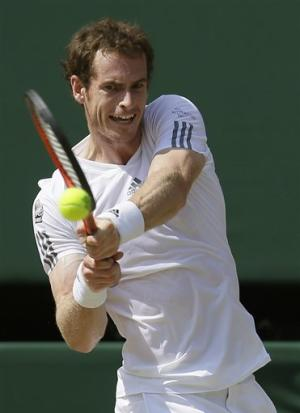 Murray ends Britain's 77-year wait at Wimbledon