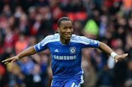 BREAKING NEWS: Drogba confirms Shanghai Shenhua move
