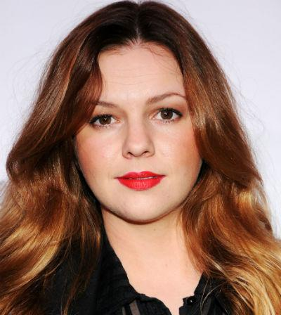 Amber Tamblyn Joins 'X/Y'