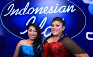 Anas Bingung Memilih Sean atau Regina Jadi Indonesian Idol