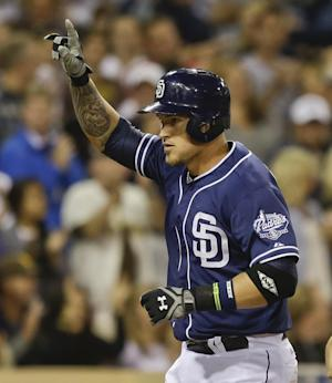Grandal, Marquis lead Padres over Diamondbacks 6-4