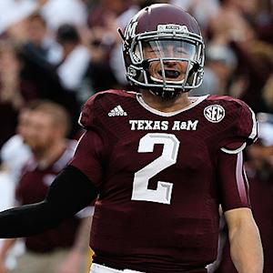 Will the Texans draft Johnny Manziel?