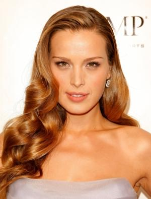 Petra Nemcova attends the 9th Annual Elton John AIDS Foundation's An Enduring Vision benefit at Cipriani, Wall Street on October 18, 2010 -- Getty Images