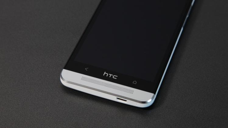Video: HTC exec says his company is the Rolex of smartphones