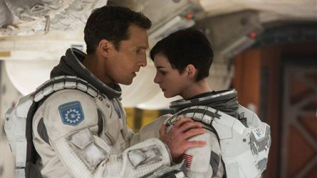 Interstellar, Big Hero 6 score more than $50M in opening weekend