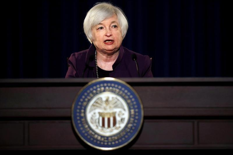 Analysis - For the Fed's Yellen 'conventional' unconventional policy is enough