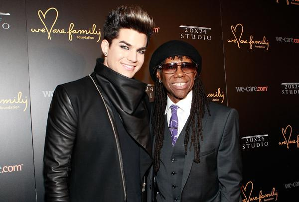 Nile Rodgers: Daft Punk Collaboration 'Felt Unbelievably Natural'