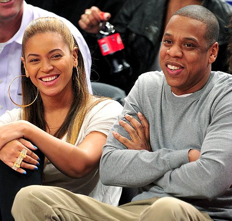 "Jay-Z: Beyonce Is ""Absolutely Not"" Pregnant"
