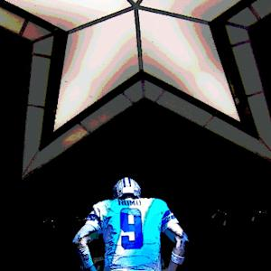 2014: Best of Dallas Cowboys quarterback Tony Romo