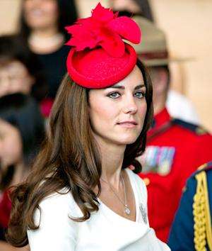 Kate Middleton Baby Bump Bikini Pictures Violate Royal Couple's Right to Privacy, St. James's Palace Says
