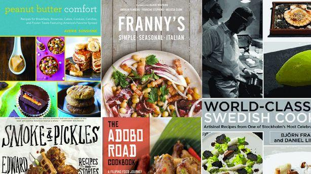 The Summer's Best (and Most Difficult) Cookbooks