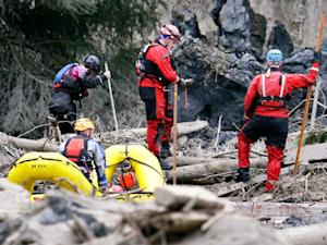 Officials: More Mudslide Victims Found in Wash.