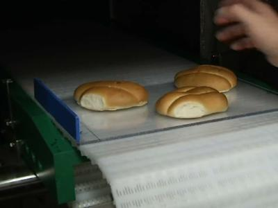 Texas Company: Microwave Holds Off Bread Mold