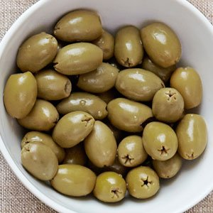 Picholine Olives