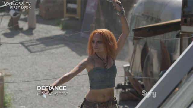 Defiance Episode 3 First 4 Minutes