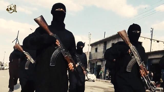 ISIS trying to recruit young people from U.S., Western countries