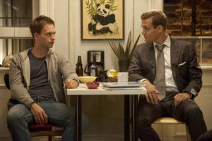 'Suits' summer finale 'High Noon' finds Harvey high at rock bottom: recap and review