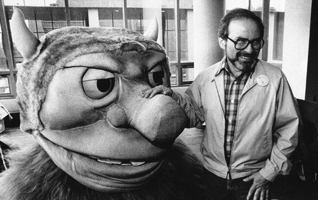 Maurice Sendak dead: 'Where The Wild Things Are' author was 83