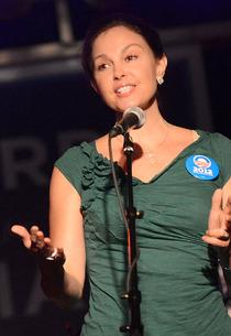 Ashley Judd | Photo Credits: Rick Diamond/Getty Images