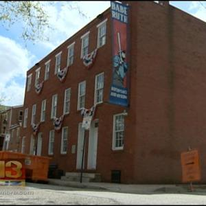 Babe Ruth Birthplace Museum Gets A Makeover