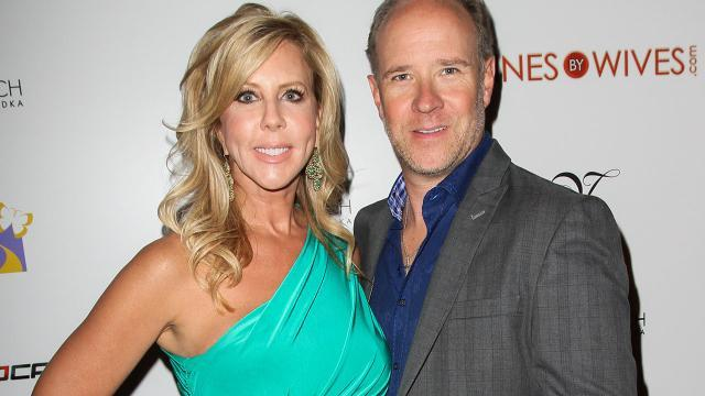 'RHOC' Star Vicki Gunvalson Gets Candid About Split From Brooks Ayers