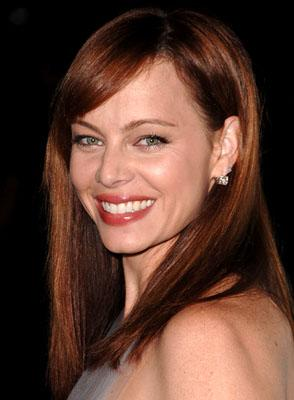 Melinda Clarke at the LA premiere of Dreamworks Pictures' The Last Kiss