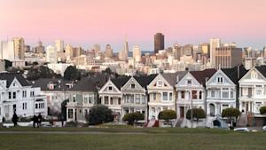 How San Francisco's Alamo Square Got Its Name