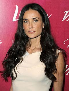 Report: Demi Moore Rushed to Hospital for Substance Abuse