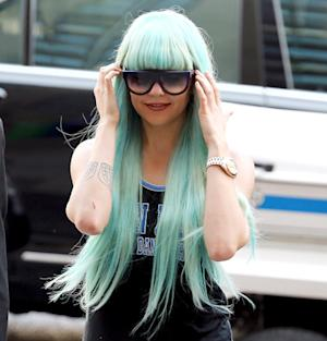 Amanda Bynes Accused of Being Drunk, Trespassing at Retirement Community