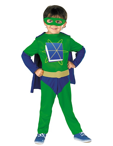 Super Why Costume, $29.99
