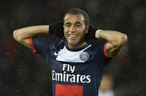 Lucas Moura ready to fight for PSG, Brazil place