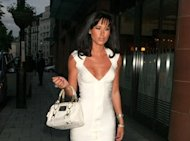 Simon Cowell's Ex To Be Celebrity Big Brother Housemate?