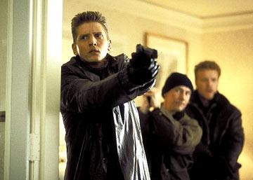 Barry Pepper in Touchstone Pictures' Enemy of the State