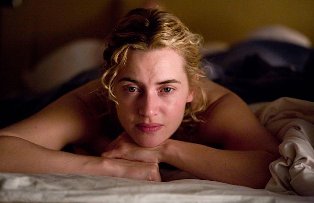 Kate Winslet, &amp;#39;The Reader&amp;#39; (Best Actress, 2008)