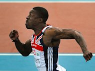 Drug cheats Dwain Chambers (pic) and David Millar have been cleared to compete at the London Games