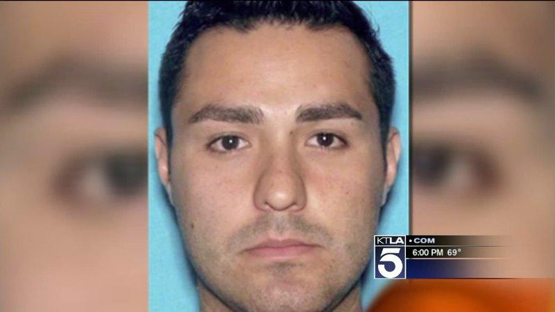 Fugitive LAPD Officer, Charged With Murder, Fled to Texas With Father`s Help: FBI