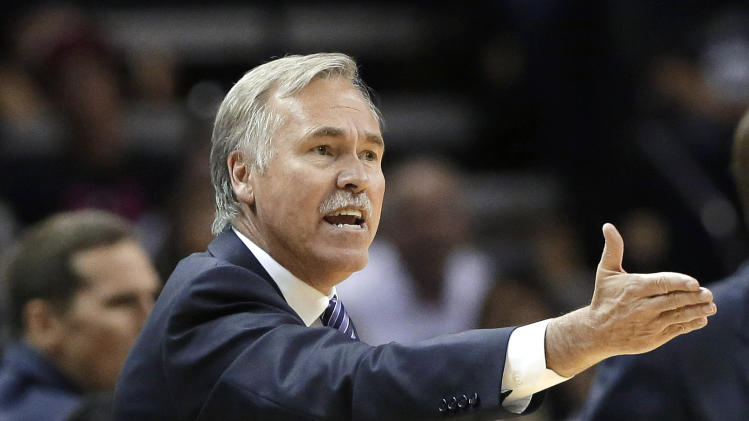 D'Antoni to meet with Lakers soon about future