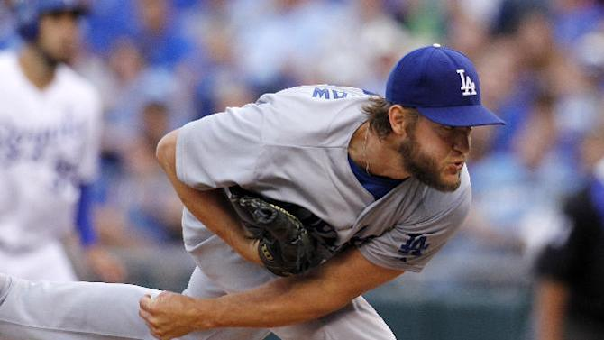 Duffy gritty as Royals fall to Dodgers 2-0